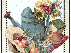 Аукцион  «Осенний марафон». Ярмарка Мастеров - ручная работа, handmade.