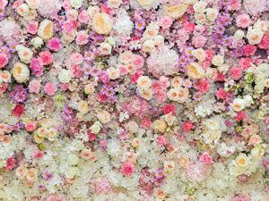 Аукцион  «Цветы всем женщинам планеты»  от нескольких мастеров. Ярмарка Мастеров - ручная работа, handmade.
