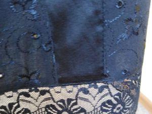 Идеи для переделки одежды. Юбка стала мала. Ярмарка Мастеров - ручная работа, handmade.