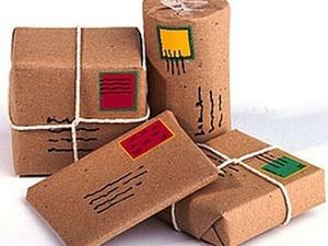 Как правильно получить и отправить посылку на почте. Ярмарка Мастеров - ручная работа, handmade.