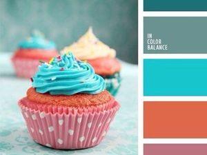 Черпаем вдохновение цветом в мире сладостей. Часть 11. Ярмарка Мастеров - ручная работа, handmade.