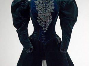 His Royal Highness, Velvet. Livemaster - handmade
