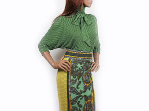 Принимаются заказы на юбку «Пейсли»!). Ярмарка Мастеров - ручная работа, handmade.