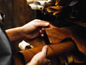 Виды дубления кожи. Ярмарка Мастеров - ручная работа, handmade.