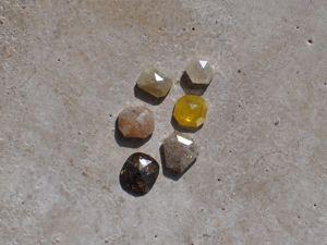 Потерянные алмазы. Ярмарка Мастеров - ручная работа, handmade.