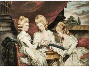 Милая Джен и рукоделия старой Англии. Ярмарка Мастеров - ручная работа, handmade.