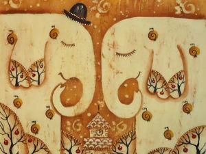 Слоники на счастье. Ярмарка Мастеров - ручная работа, handmade.