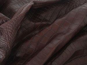 Изделия из кожи крокодила. Ярмарка Мастеров - ручная работа, handmade.