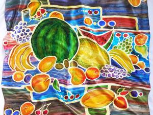 Этапы работы  « Полная чаша». Ярмарка Мастеров - ручная работа, handmade.