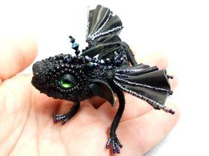 Дракон для Елены. Ярмарка Мастеров - ручная работа, handmade.