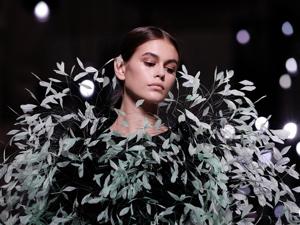 Неделя моды в Париже. Мода на перья в 2019 миф или правда?. Ярмарка Мастеров - ручная работа, handmade.