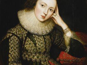 Королевские вышивки Марии Стюарт. Ярмарка Мастеров - ручная работа, handmade.