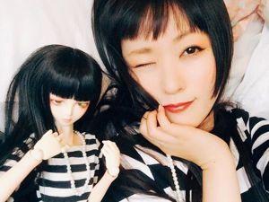 Люди как куклы: необычный фотопроект японской блогерши. Ярмарка Мастеров - ручная работа, handmade.