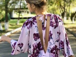Платье новое — Мемуары гейши. Ярмарка Мастеров - ручная работа, handmade.