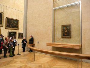 Почему в музеях одни картины под стеклом, а другие нет?. Ярмарка Мастеров - ручная работа, handmade.