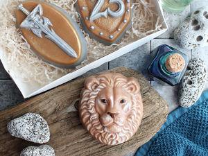Коллекция подарков на 23 февраля!. Ярмарка Мастеров - ручная работа, handmade.