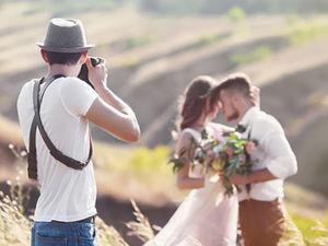 Как выбрать фотографа на свадьбу?. Ярмарка Мастеров - ручная работа, handmade.
