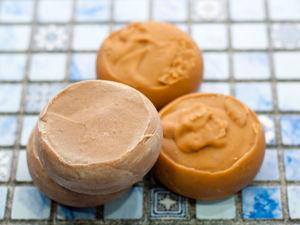Шампуневое мыло. Памятка по использованию. Ярмарка Мастеров - ручная работа, handmade.