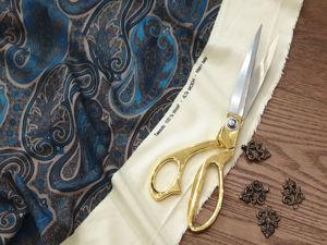 Почему мы шьем из натуральных тканей. Ярмарка Мастеров - ручная работа, handmade.