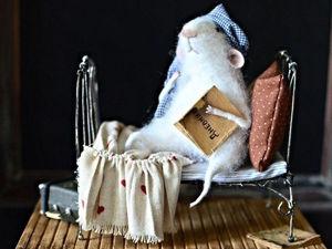 О дивный микромир: 10 миниатюр для настоящих ценителей. Ярмарка Мастеров - ручная работа, handmade.