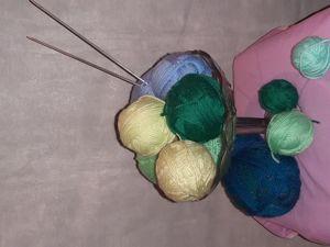 С чего начиналось творчество. Ярмарка Мастеров - ручная работа, handmade.