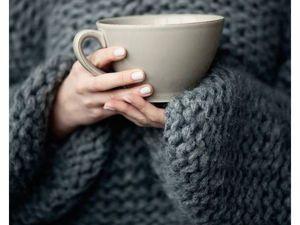 """Как выбрать """"некусачий"""" шерстяной свитер. Ярмарка Мастеров - ручная работа, handmade."""