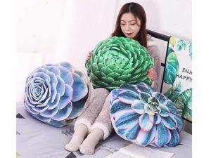 Фитотерапия и рукоделие — лучшие способы расслабиться. Тренд сезона: подушки в форме суккулентов. Ярмарка Мастеров - ручная работа, handmade.