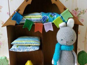 Почему я вяжу игрушки из акриловой пряжи?. Ярмарка Мастеров - ручная работа, handmade.