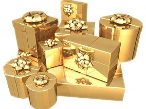 Дарите подарки!!!. Ярмарка Мастеров - ручная работа, handmade.