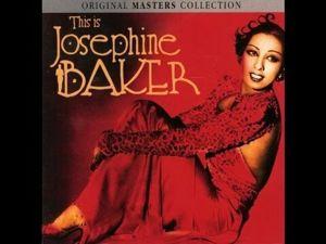 Черная жемчужина — Жозефина Бейкер. Ярмарка Мастеров - ручная работа, handmade.