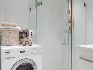 Идеи организации маленького пространства в ванной. Ярмарка Мастеров - ручная работа, handmade.