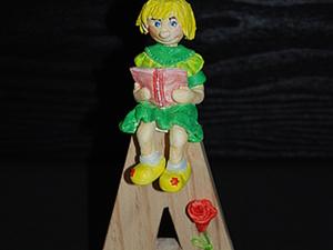 Маша - радость наша ИЛИ история одного подарка. Ярмарка Мастеров - ручная работа, handmade.