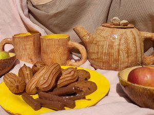 Про посуду. Ярмарка Мастеров - ручная работа, handmade.