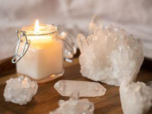 Взаимодействие с камнем  «Счастье в сердце». Ярмарка Мастеров - ручная работа, handmade.