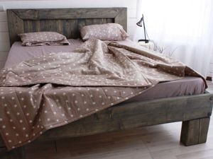 Наши кровати — необыкновенные. Ярмарка Мастеров - ручная работа, handmade.