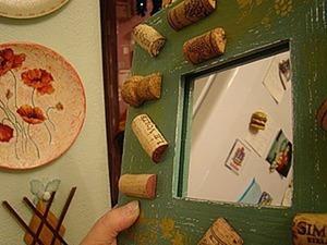 Помощь начинающим (зеркала из Икеи). Ярмарка Мастеров - ручная работа, handmade.