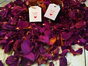 Гидролат  «Роза»  — польза, омоложение, предотвращение старения. Ярмарка Мастеров - ручная работа, handmade.