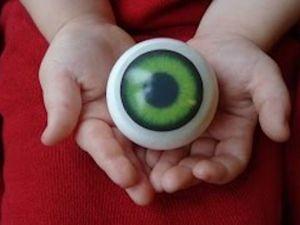 Видео мастер-класс: делаем мыло «Глаз». Ярмарка Мастеров - ручная работа, handmade.