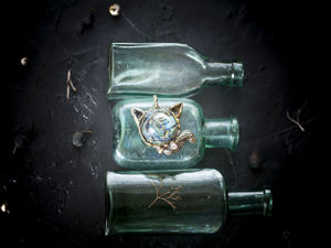 Энергетическая и магическая бронза. Ярмарка Мастеров - ручная работа, handmade.