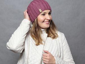 5 мелочей, которые сделают шапочку комфортной!. Ярмарка Мастеров - ручная работа, handmade.