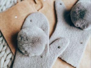 Зимний конкурс коллекций от магазина MOLE. Ярмарка Мастеров - ручная работа, handmade.