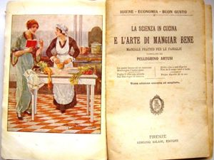 Кулинарные книги — откуда они?. Ярмарка Мастеров - ручная работа, handmade.