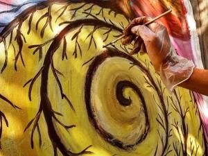 Кисти  или мастихины. Ярмарка Мастеров - ручная работа, handmade.