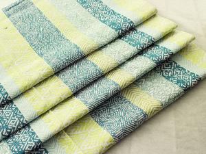 Ткань Ибица (коллекция Тропики). Ярмарка Мастеров - ручная работа, handmade.