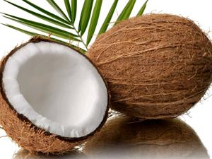 Как красиво расколоть кокос. Ярмарка Мастеров - ручная работа, handmade.
