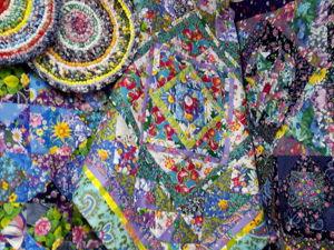 Участие в выставке Гранд — Текстиль. Ярмарка Мастеров - ручная работа, handmade.