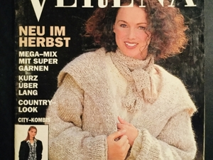Verena 1994- 9. Ярмарка Мастеров - ручная работа, handmade.