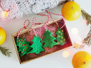 10 интересных фактов о Новогодней Ёлке. Ярмарка Мастеров - ручная работа, handmade.
