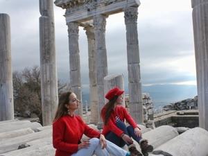 Пергамо, Турция. Ярмарка Мастеров - ручная работа, handmade.