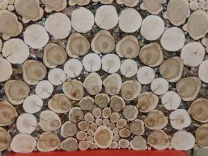 Картины-панно из можжевельника для вас. Ярмарка Мастеров - ручная работа, handmade.